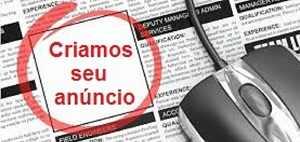 Criação de Anúncios para Ponta Grossa