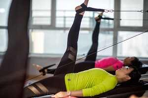 pilates ponta grossa